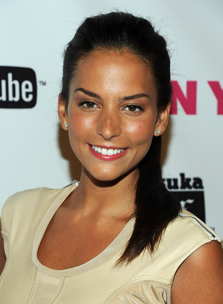 Genesis Rodriguez Plastic Surgery Before After