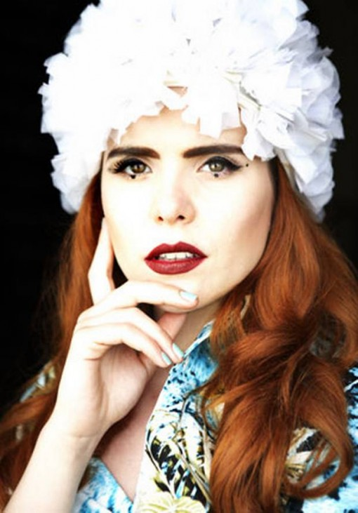 Paloma Faith Plastic Surgery Before After