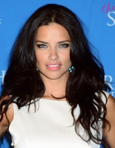 Adriana Lima Plastic Surgery Before After