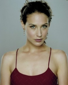 Claire Forlani Body Transformation