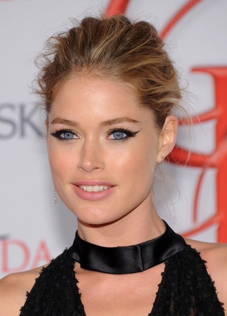Doutzen Kroes Plastic Surgery Before After