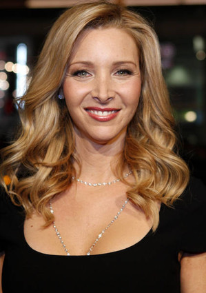 Lisa Kudrow Body Transformation