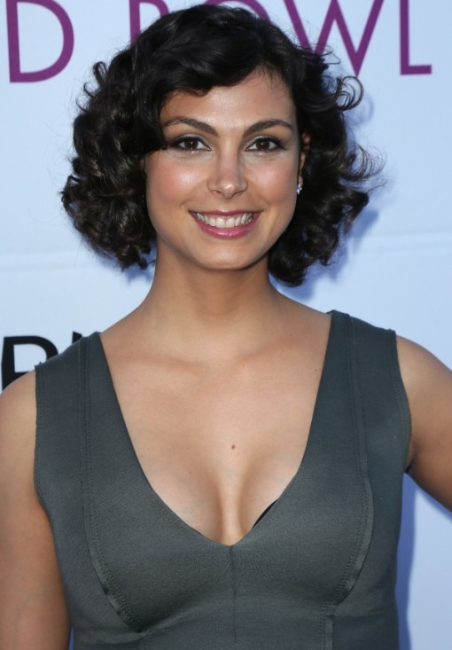 Morena Baccarin Body Transformation