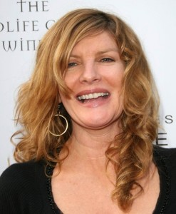 Rene Russo Body Transformation
