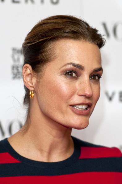 Yasmin Le Bon Plastic Surgery Before After