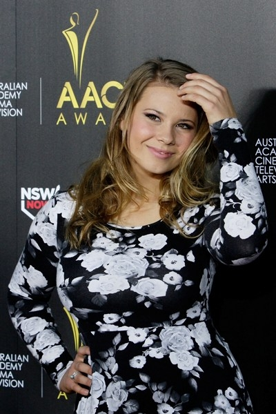 Bindi Irwin Body Transformation