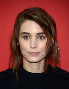 Rooney Mara Body Transformation
