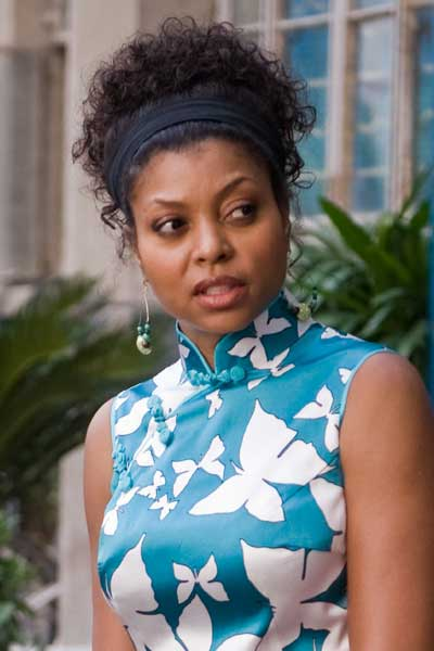 Taraji P. Henson Body Transformation