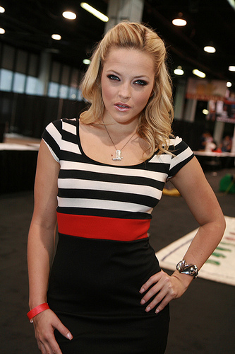 Alexis Texas Plastic Surgery Before After