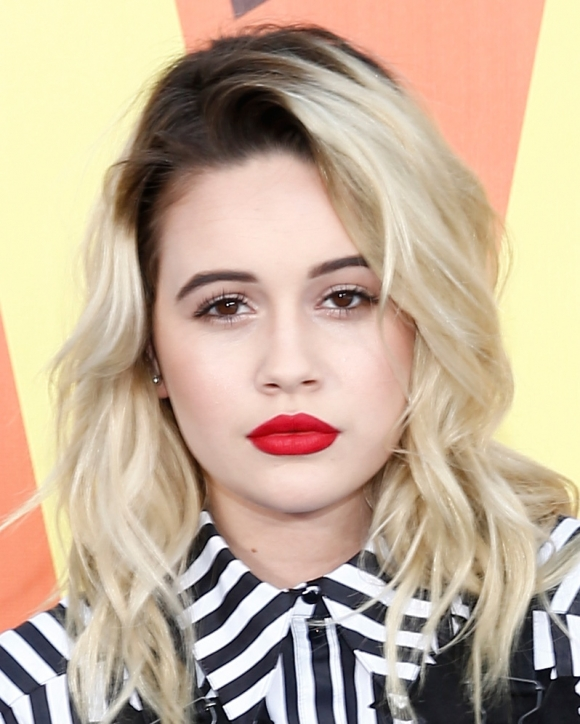 Bea Miller Body Transformation
