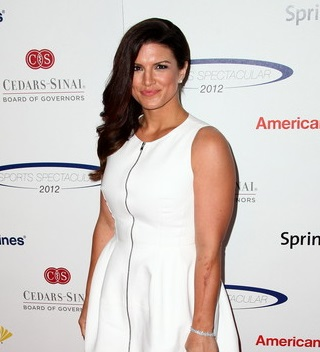 Gina Carano Body Transformation