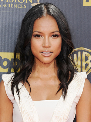 Karrueche Tran Plastic Surgery Before After
