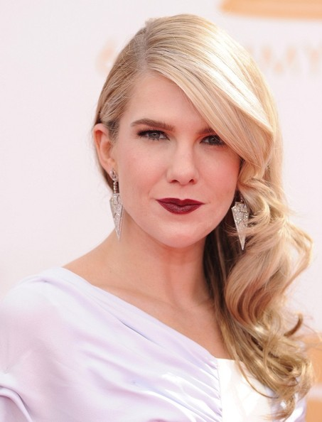 Lily Rabe Body Transformation