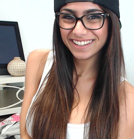 Mia Khalifa Plastic Surgery Before After
