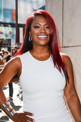 Kandi Burruss Body Transformation