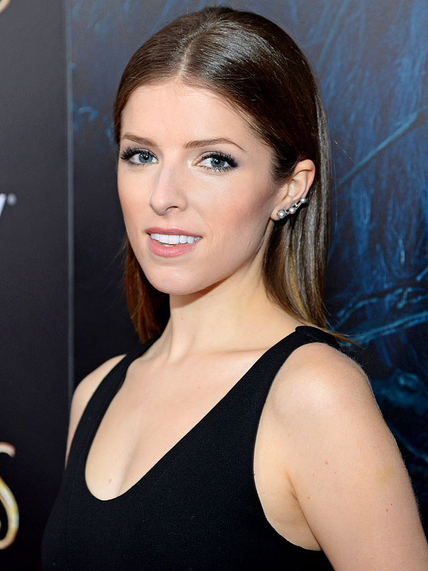 Anna Kendrick Plastic Surgery Before After, Breast Implants