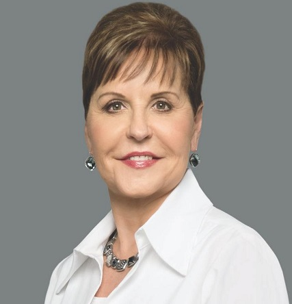 Joyce Meyer Body Transformation