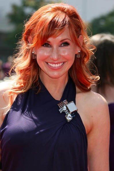 Kari Byron Body Transformation