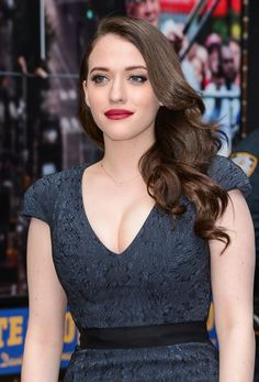 Kat Dennings Body Transformation