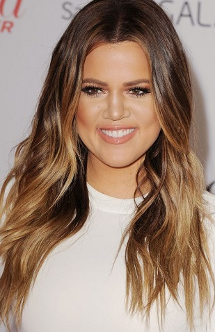 Khloe Kardashian Body Transformation