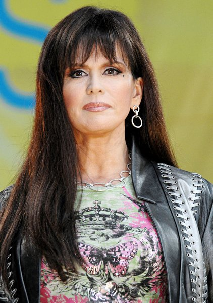 Marie Osmond Body Transformation