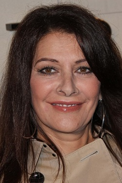 Marina Sirtis Plastic Surgery Before After