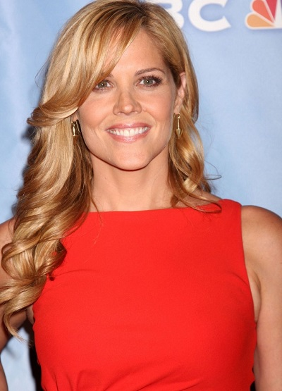 Mary McCormack Plastic Surgery Before After