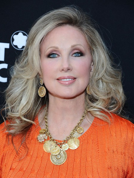 Morgan Fairchild Body Transformation