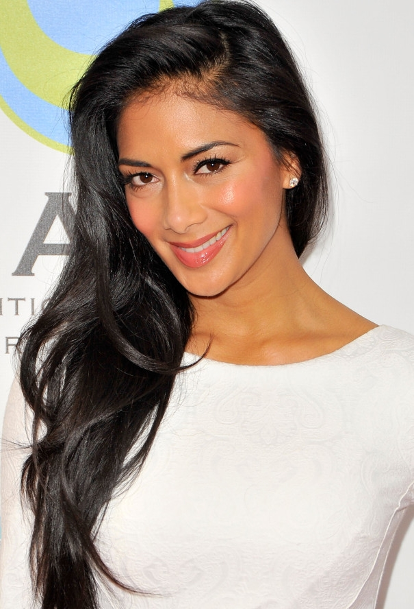 Nicole Scherzinger Body Transformation