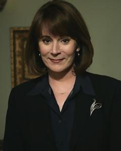 Patricia Richardson Body Transformation