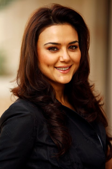 Preity Zinta Plastic Surgery Before After