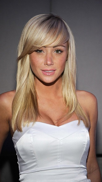 Sara Underwood Plastic Surgery Before After
