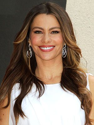 Sofia Vergara Plastic Surgery Before After