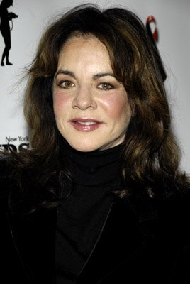 Stockard Channing Body Transformation