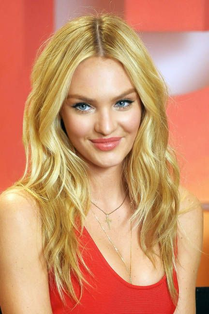 Candice Swanepoel Body Transformation