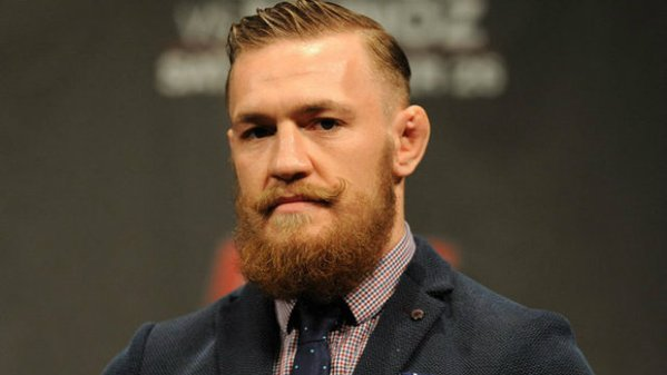 Conor McGregor Plastic Surgery Before After