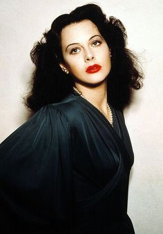 Hedy Lamarr Body Transformation