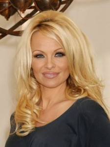 Pamela Anderson Body Transformation