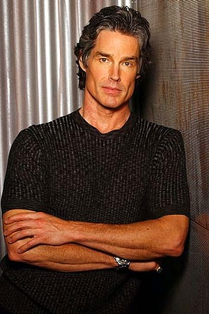 Ronn Moss Body Transformation