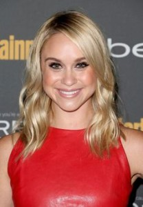 Becca Tobin Body Transformation