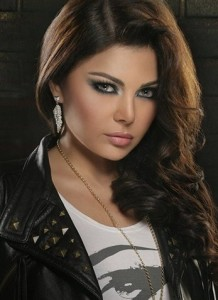 Haifa Wehbe Plastic Surgery Before After