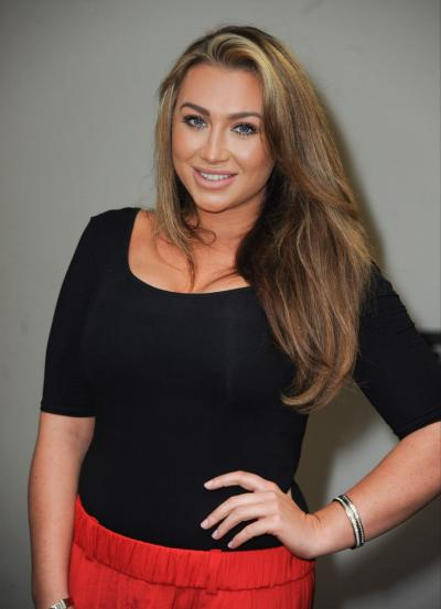 Lauren Goodger Plastic Surgery Before After
