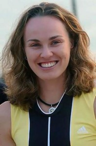 Martina Hingis Body Transformation