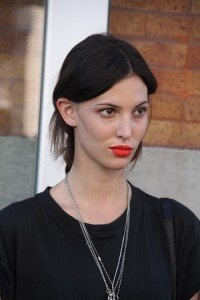 Ruby Aldridge Body Transformation