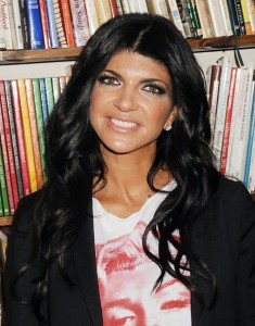 Teresa Giudice Body Transformation