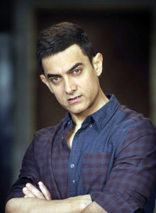 Aamir Khan Plastic Surgery Before After