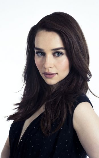Emilia Clarke Plastic Surgery Before After