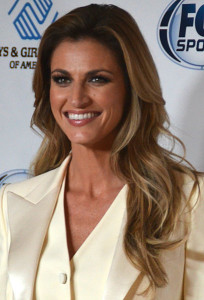 Erin Andrews Body Transformation