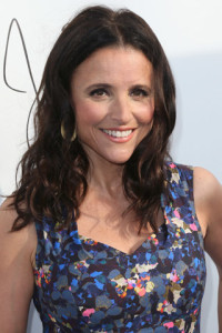 Julia Louis-Dreyfus Body Transformation