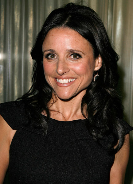 Julia Louis Dreyfus Plastic Surgery Before After